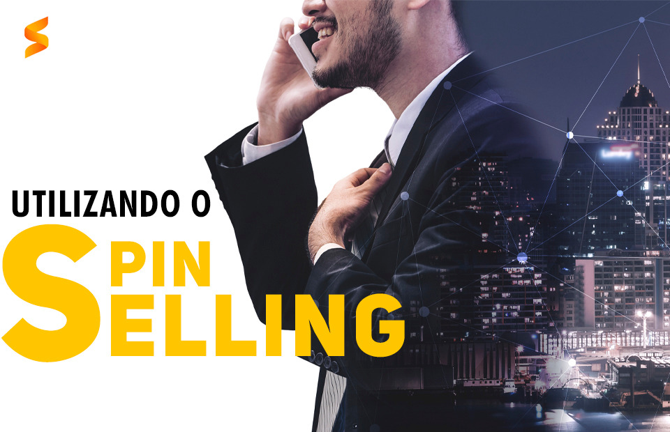Spin Selling